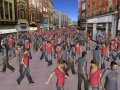 Polypostors: 2D Polygonal Impostors for 3D Crowds