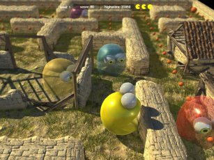 DCGI Thesis :: Comparison of Unity and Unreal Engine