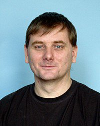 Ing. Roman Berka, Ph.D.