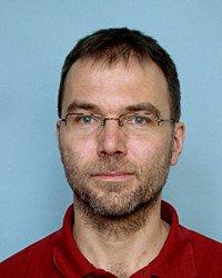Ing. Petr Felkel, Ph.D.
