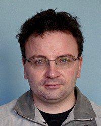 doc. Ing. Vlastimil Havran, Ph.D.