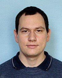 Ing. Ivo Malý, Ph.D.