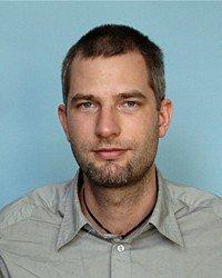 Ing. David Sedláček, Ph.D.
