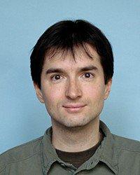 Ing. Adam Sporka, Ph.D.