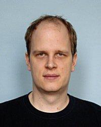 Ing. Daniel Sýkora, Ph.D.