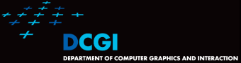 DCGI logo